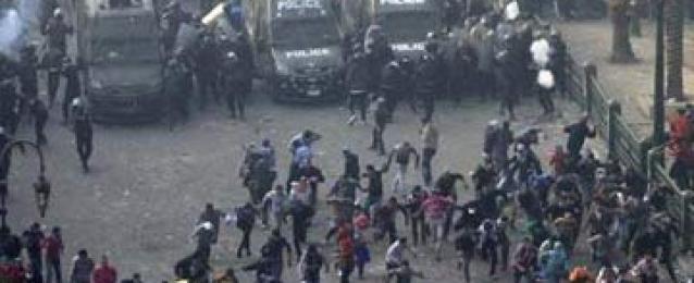 تأجيل محاكمة سوريين بتهمة قتل مواطنين بميدان التحرير إلى 10 أغسطس