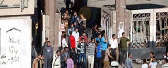 """استئناف محاكمة 3 طلاب بالأزهر اليوم في أحداث شغب """"الجامعة"""""""
