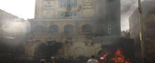 """استئناف محاكمة بديع والشاطر في """"أحداث مكتب الإرشاد"""" اليوم"""