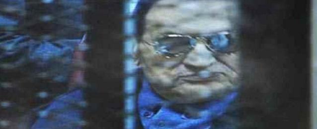 """استئناف إعادة محاكمة مبارك في """"محاكمة القرن"""" اليوم"""