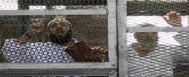 """تأجيل محاكمة """"حباره"""" و 34 إرهابيا بمذبحة رفح الثانية إلى الخميس"""