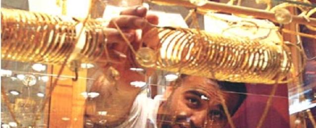 """استقرار أسعار الذهب.. و""""عيار 21 """" بـ255 جنيها"""