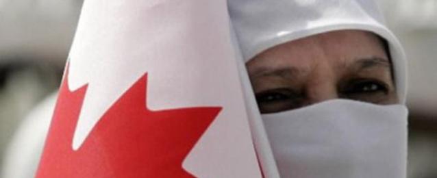 ارتفاع عدد المسلمين فى كندا إلى مليون ومائة ألف