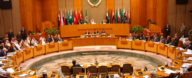الجامعة العربية تدين تفجير الضاحية الجنوبية ببيروت