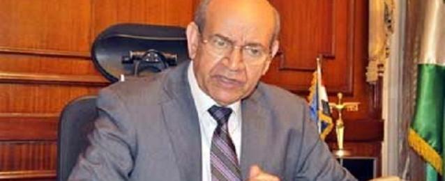 الجيزة: الاتفاق على موعد تنفيذ مشروع تطوير شمال امبابة مع الاوربى