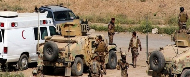 القوات العراقية تحكم سيطرتها على مدخلي تكريت الجنوبي والغربي