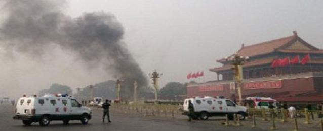 الحكم بالإعدام على ثلاثة متورطين في هجوم إرهابي بالصين