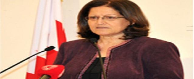 الحكومة البحرينية: استمرار اللقاءات الثنائية حول التوافق الوطني
