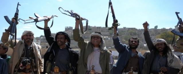 تقرير يمني : الحوثيون يسيطرون على مدينة قريبة من صنعاء