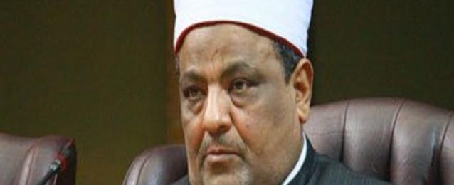 عباس شومان وكيل الأزهر: سيدنا محمد أول من جدد الخطاب الدينى