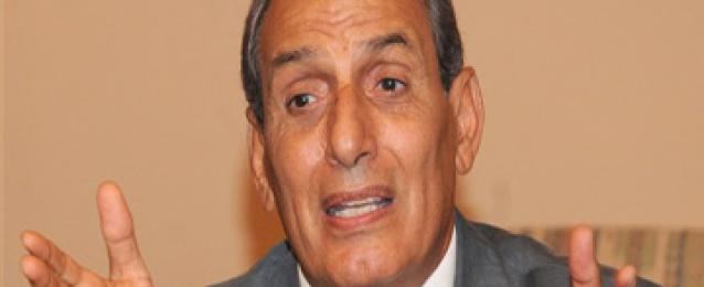 الدهشوري: أناشد الرئيس بإنهاء المشاكل بين المتصارعين بالوسط الرياضي
