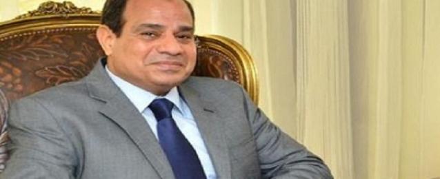 تحالف قوى الإجماع الوطني بالسودان يؤكد مساندته ودعمه للرئيس السيسي