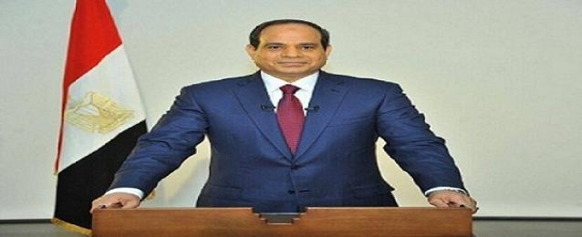 وزير تونسي: مستبشرون بانتخاب السيسى وعلاقاتنا بمصرعلى ما يرام