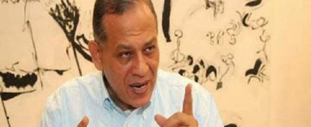 السادات : أرفض تحويل اتحاد الجمعيات الأهلية لمنبر سياسى