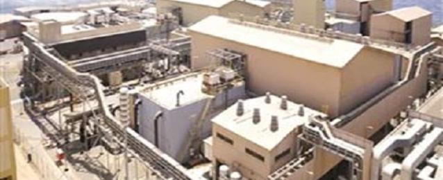 السعودية توقع عقد بناء اكبر محطة لتحلية المياه بالعالم