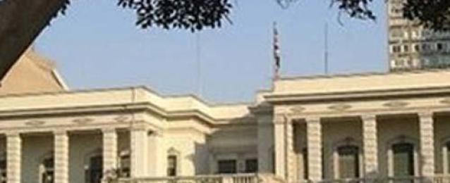 """تعيين كاسن سفيرًا جديدًا لبريطانيًا بالقاهرة.. ومصادر تتوقع """"دفعة قوية"""" للعلاقات مع مصر"""