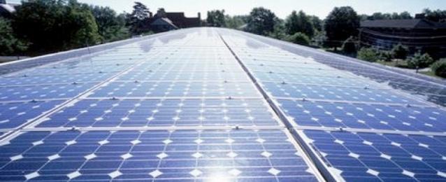 شركة أمريكية تخطط لاستثمار 100 مليون دولار في الطاقة الشمسية بمصر