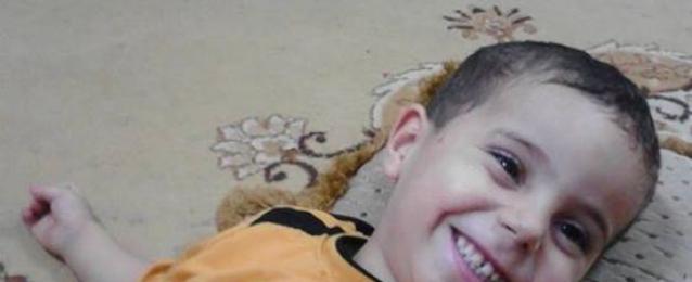 أسرة الطفل المختطف بالمنوفية تناشد وزير الداخلية العثور عليه