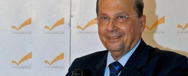 لبنان.. عون يدعو لانتخابات رئاسية مباشرة