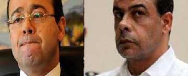 الجنايات تنظر محاكمة الفقى والمناوى فى إهدار المال العام بماسبيرو