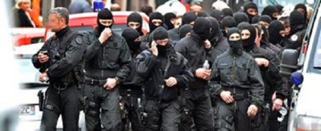 القبض على المشتبه به الرئيسى في الهجوم على المتحف اليهودي ببروكسل
