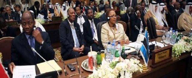 بدء جلسات اليوم الثاني لوزراء الخارجية الأفارقة في مالابو