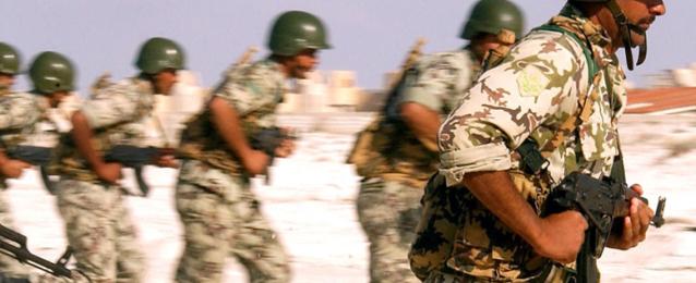 القوات المسلحة تواصل جهودها لتأمين حدود الدولة وتدمر ١١ نفقا جديدا برفح
