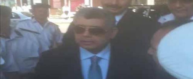 وزير الداخلية يتفقد مناطق الدقي والعجوزة والمهندسين في جولة مفاجئة