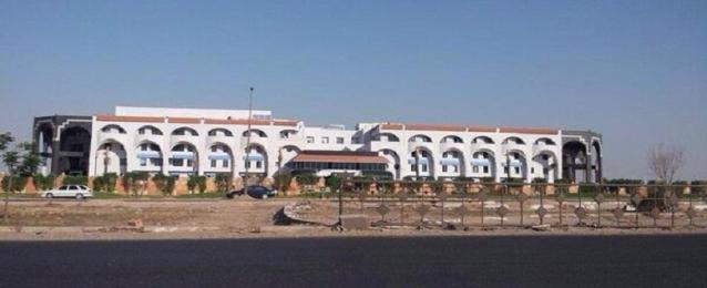 القوات المسلحة تعلن عن إنشاء المركز الوطنى للعلاج من الفيروسات