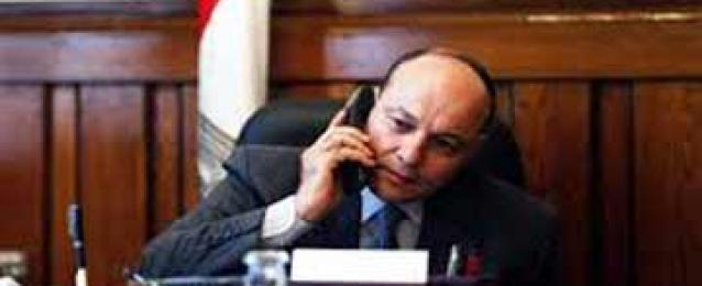 """""""تأديب القضاة"""" يصدر حكمه على النائب العام الأسبق في """"التنصت"""""""