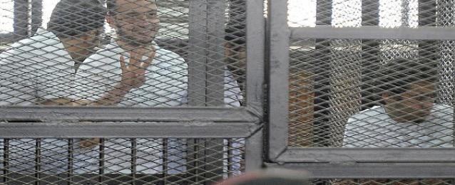 """اليوم ..استئناف محاكمة 20 متهما فى """"خلية ماريوت"""""""