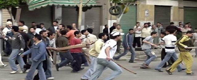 """اليوم ..محاكمة 80 إخوانيا في """"أحداث روض الفرج"""""""