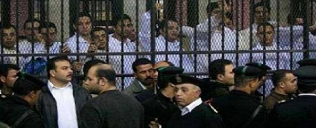 """اليوم..أولي جلسات محاكمة 7 من انصار بيت المقدس في """"خلية أكتوبر"""""""
