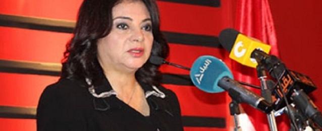 """اليوم.. أولى جلسات دعوى إلغاء تعاقد وزيرة الإعلام مع """"إم بي سي"""""""