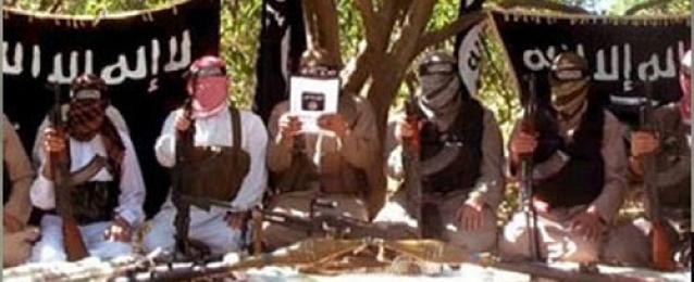 """""""بيت المقدس"""" يتوعد باستهداف الأمريكيين بمصر حال هاجمت واشنطن """"داعش"""""""