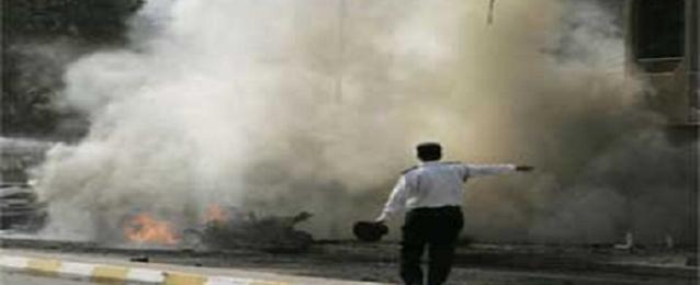 انفجار يستهدف مقر لجنة الستين لصياغة الدستور الليبي في البيضاء
