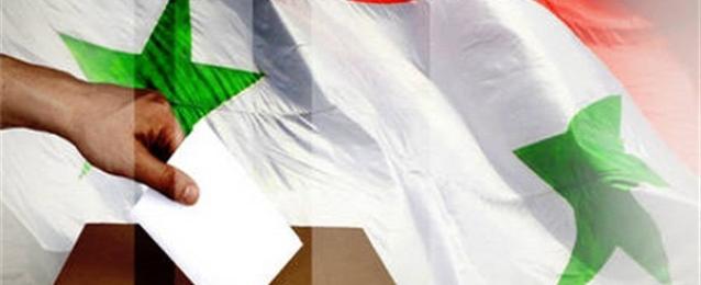 بدء الانتخابات السورية في ظل دعوات للمقاطعة