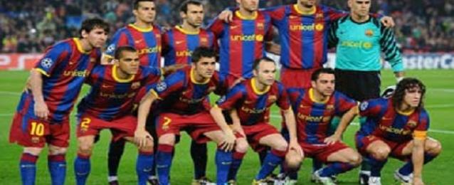 برشلونة يقدم 4 لاعبين لليفربول لضم سواريز