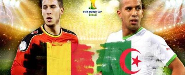 بلجيكا تقلب الطاولة على الجزائر وتحرمها من أول فوز