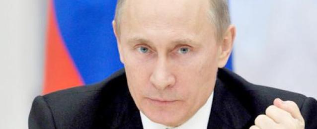 بوتين يدعو البرلمان إلى إلغاء الإذن بالتدخل عسكريًا في أوكرانيا