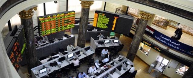 البورصة تفقد 5 مليارات جنيه تحت وطأة مبيعات المؤسسات المحلية والعربية