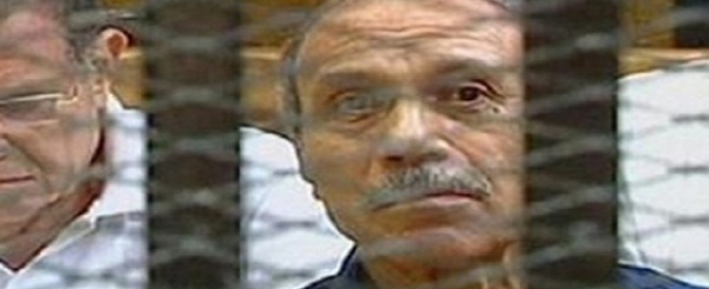 تأجيل محاكمة العادلي بتهمة الكسب غير المشروع لجلسة 18 سبتمبر
