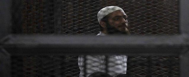 تأجيل محاكمة حباره في قضية مذبحة رفح الثانية إلى الثلاثاء