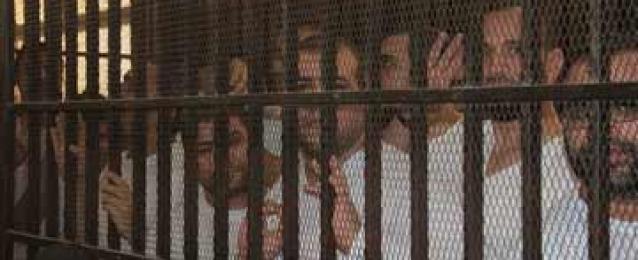 تأجيل محاكمة 53 قيادة إخوانية بدمنهور وأبوحمص لـ26 يونيو و11 سبتمبر