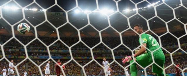 تعادل مثير بين البرتغال وأمريكا يؤجل حسم التأهل في المجموعة السابعة