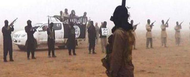 مقتل أمير الجزيرة فى تنظيم داعش شمال شرقى بعقوبة بمحافظة ديالى