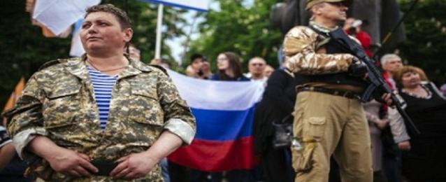 """جمهورية """"لوجانسك الشعبية"""" تتطلب الاعتراف بها من 13 دولة"""