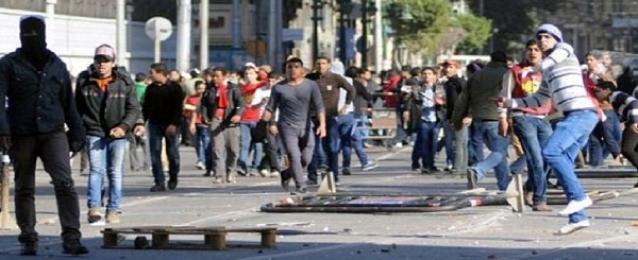 """جنايات القاهرة تستأنف اليوم محاكمة 17 متهما فى """"اقتحام قسم الوايلى"""""""