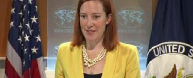المتحدثة باسم الخارجية الأمريكية: العلاقات مع مصر متداخلة… والأمر ليس إما أبيض أو أسود