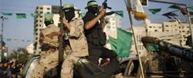 """""""حماس"""":تصريحات عباس حول التنسيق الأمني تضر بالمصلحة الفلسطينية"""